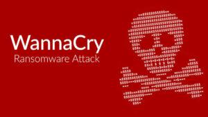 Wannacry Cybercrime Giuriolo e Pandolfo